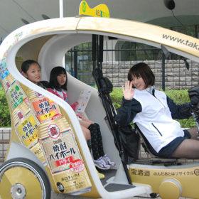 アースデイ東京2012