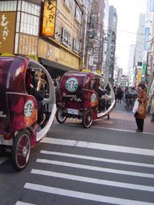 スターバックス大阪